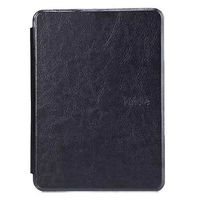Crazy Horse Texture Flip Style PU Leather Case for New Kindle 2014/Kindle 6