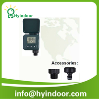 drip irrigation watering system automatic plant