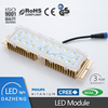 New style led moduler design with high power and quality factory direct sale led canopy light module