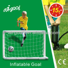 tent event (Inflatable Soccer Goal for kid's playing)