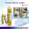 Neutral Silicone Sealant supplier/ silicone sealant for laminated wood/ acetic acid silicone sealant