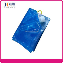 5L Foldable emergency foldable water bag bpa Reusable Water Bag Container Water bpa free