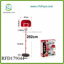 New basketball board stand kid sport training toy basketball stand