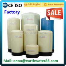 Annual Promotion! Factory Customized FRP Tank / Reinforced FRP Tank with low Price