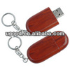 wooden usb thumb drive hot sale for Europe ,Canada matket ,wholesale Wooden Round USB Thumb Drive for gifts and promation