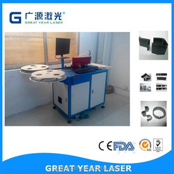 For die cutting and bending / full automatic cnc sheet metal bending machine