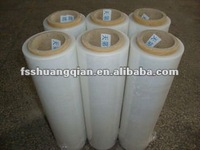 15mic pe/ldpe wrapping folio for Outpacking