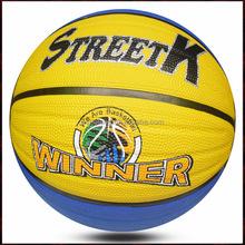 factory direct sale custom cheap rubber basketball