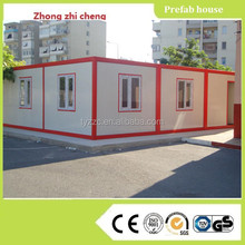 High quality easy assembling container house