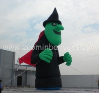 good price inflatable wizard balloon for decoration N2026