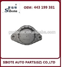 De la oe: 443 199 381 de montaje del motor para volkswagen
