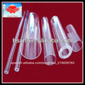 borosilicato tubo de vidrio pyrex