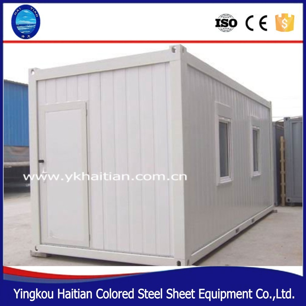 Mobile kitchen container modular homes china prefabricated homes sea container home - Mobile home container ...