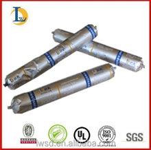 600ml 400ml Adhesive joint Mastic polyurethane sealant