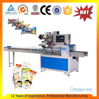 KT-400D Horizontal Pillow Automatic Packing Machine (Upgraded version)
