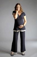 Soft Styllish Women's Maternity Pyjamas trousers