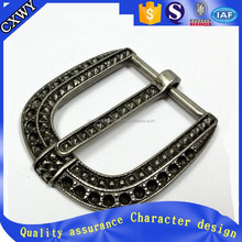 Wholesale metal custom personalized belt buckles For men