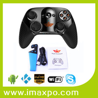 EAGLE GAMEPAD bluetooth wireless game controller support Asterix(E) and Daiku no Gensan