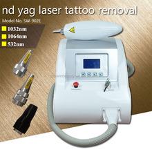 Korea Tattoo removal eye line & eye brow laser Epilator