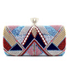 Top quality indian style evening bag made in China
