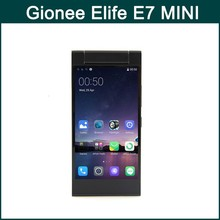 Gionee Elife E7 MINI MTK6592 1.7GHz Octa Core 4.7 Inch HD Screen Android 4.4 3G Smartphone