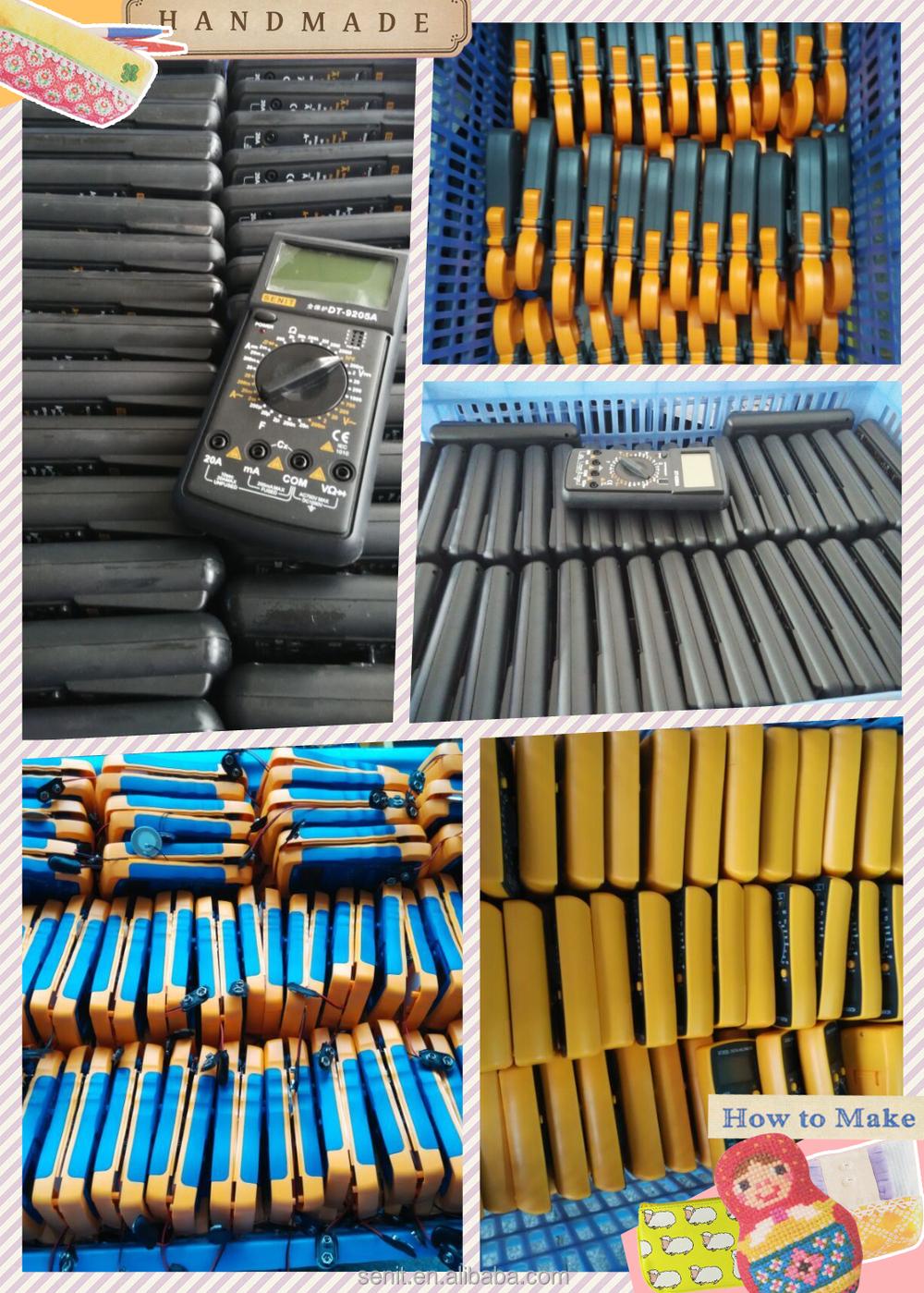 Multi Purpose Test Lead Smd Resistor Voltmeter Capacitor Tester Clip Lcr Bridge Patch Clamp Measure Universal Multipurpose Factory Goods