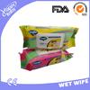 OEM Chian Wholesale Baby wipes,