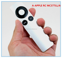white 7 keys New Upgraded Universal Infrared Remote Control Compatible for A-Apple TV 2 3