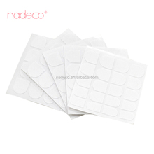 1 X Pack of Double Sided Clear Tape Sticker 20pcs For Nail Art Tips Self Adhesive