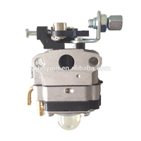 139f grass cutter parts 4 stroke carburetor for brush cutter