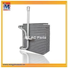 Auto car evaporator coil for MAZDA PREMACY, Car cooling evaporator aftermarket