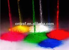fábrica de pintura en polvo