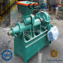 China Coal/Charcoal Briquette Making Machine