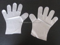 Pe Glove Manufacturer,have long hdpe ldpe cpe tpe Plastic gloves Product in China