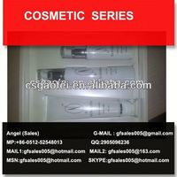 2013 best sell cosmetic golden girl cosmetic for beauty cosmetic using