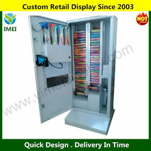 Automatic pencil Vending Machine for Pens and Candy Sale