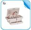 2015 wholesales cheap high quality wooden music box christmas
