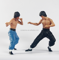 New Arrival Bruce Lee Action Figure For Promotion Item
