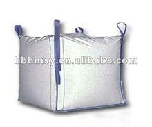 pp container bag for holding solar salt