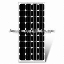 solar panel manufacturers in china,solar modules pv panel 90W Mono crystalline solar PV module