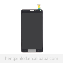High quality wholesale lcd for samsung galaxy note 4 unlocked, for Samsung galaxy note 4