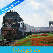 China Railway Train Logistics to Worldwide Freight Wagon For Sale-------------Kimi skype:colsales39