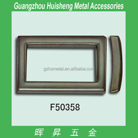 hot selling bag adjustable strap hardware of bag accessories