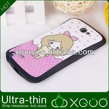2013 shockproof case for samsung galaxy note 2 new product