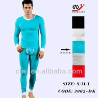 various color long johns thermal long johns modal men underwear winter underwear