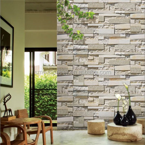 For Home Decoration Wallcoverings In China New Fashion 3d
