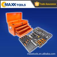 124pcs tool set vde tools set