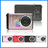5 Mega pixels compact digital cameras
