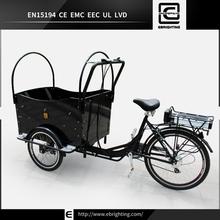 Environment-friendly bakfiet electric BRI-C01 kawasaki motorcycle engines