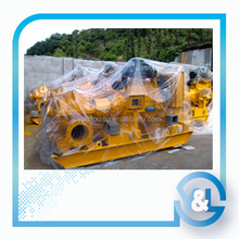 S industrial horizontal double suction volute split case pump